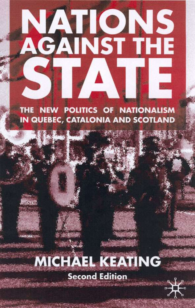 Nations Against the State als Buch (kartoniert)