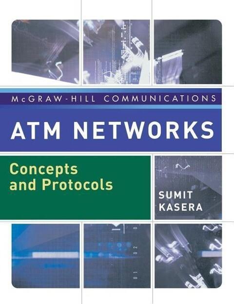 ATM Networks als Buch (gebunden)