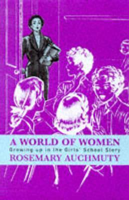 A World of Women als Taschenbuch