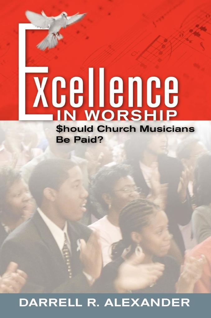 Excellence in Worship als Buch (gebunden)