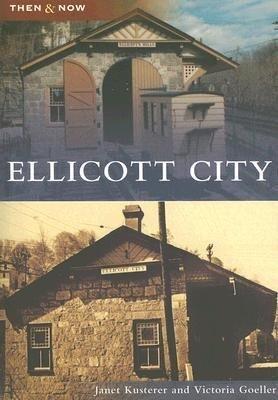 Ellicott City als Taschenbuch