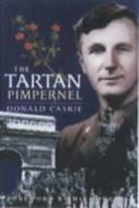 The Tartan Pimpernel als Taschenbuch