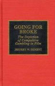 Going for Broke als Buch (gebunden)