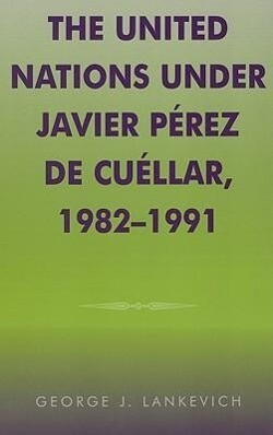 United Nations Under Javier(5 CB als Buch (gebunden)