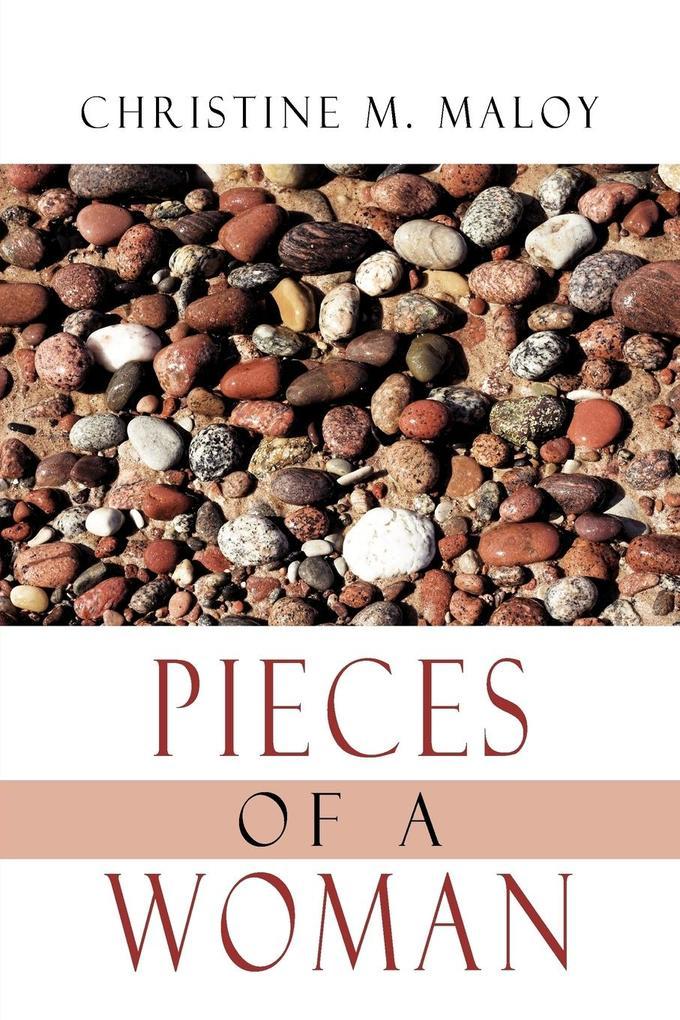 Pieces Of A Woman als Taschenbuch