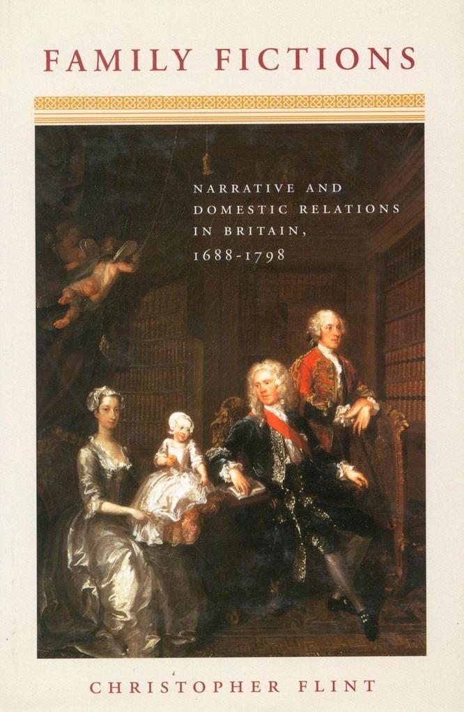 Family Fictions als Taschenbuch