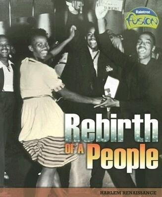 Rebirth of a People als Taschenbuch