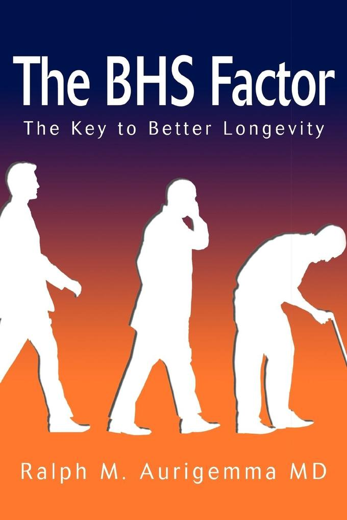 The BHS Factor als Taschenbuch