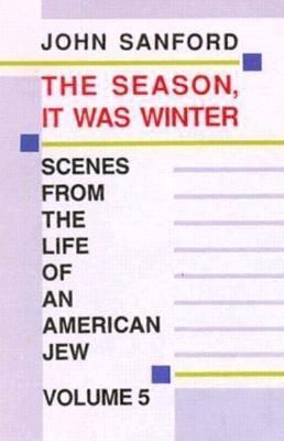 The Season, It Was Winter als Taschenbuch