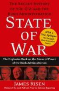 State of War: The Secret History of the CIA and the Bush Administration als Taschenbuch