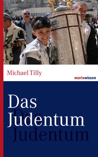 Das Judentum als Buch (gebunden)