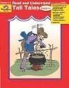 Read & Understand Tall Tales, Grades 3-4