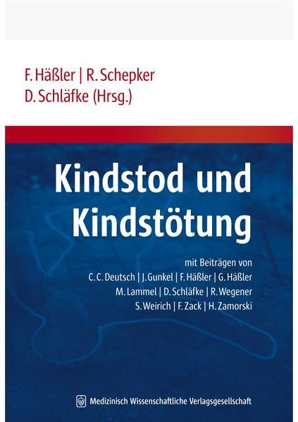 Kindstod und Kindstötung als Buch (kartoniert)