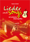Lieder und Songs mit einfachen Gitarrengriffen