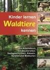 Kinder lernen Waldtiere kennen