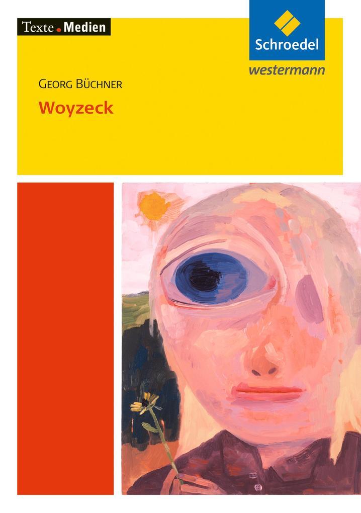 Woyzeck. Textausgabe mit Materialteil als Buch (kartoniert)