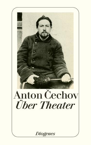 Über Theater als Taschenbuch