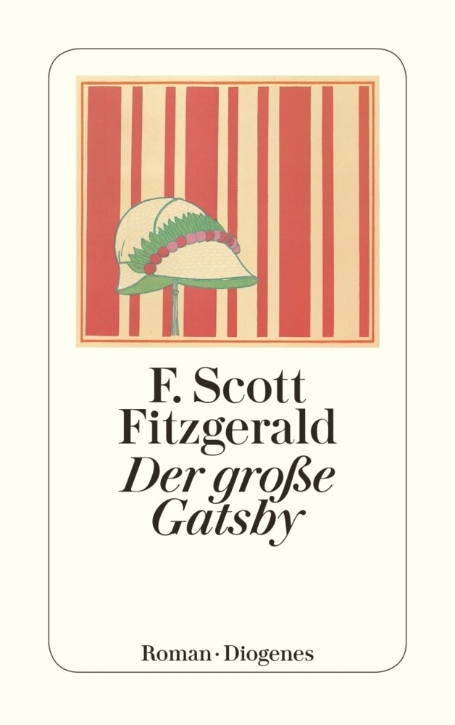 Der große Gatsby als Taschenbuch
