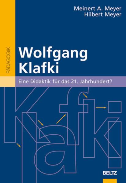 Wolfgang Klafki als Buch (kartoniert)