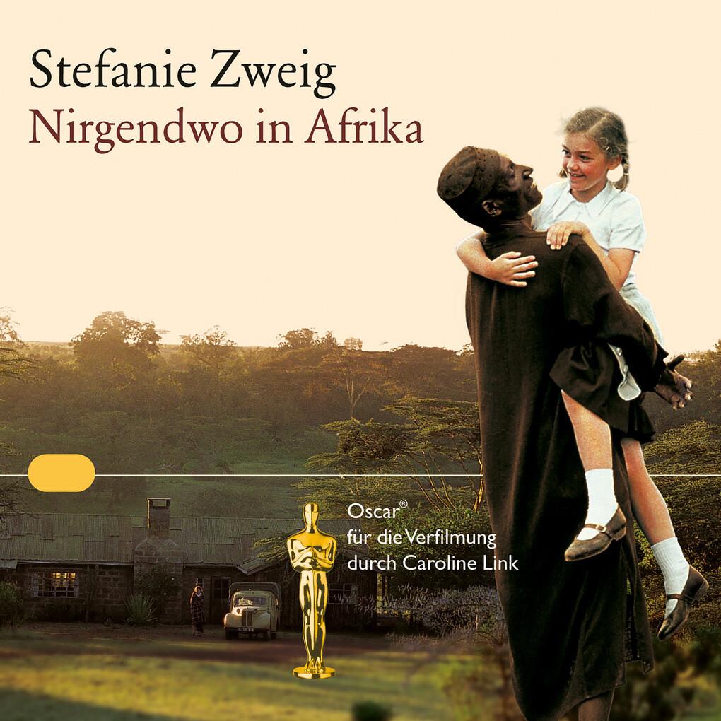 Nirgendwo in Afrika als Hörbuch Download