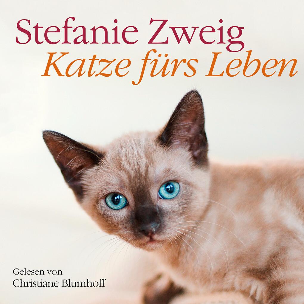 Katze fürs Leben als Hörbuch Download