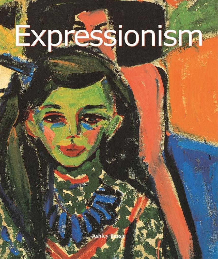 Expressionism als Buch (gebunden)