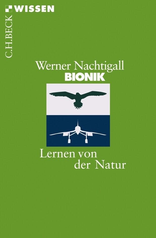Bionik als Taschenbuch
