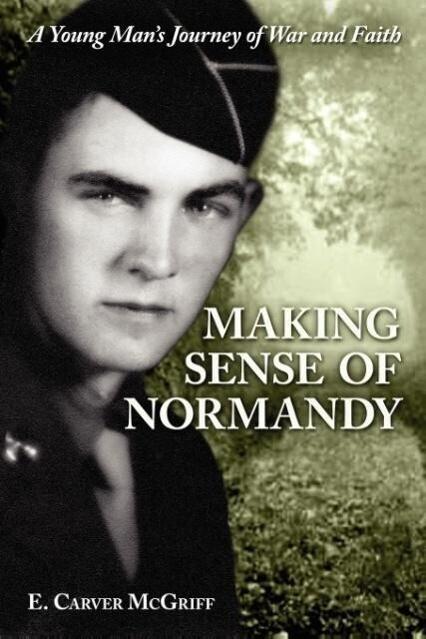 Making Sense of Normandy als Taschenbuch