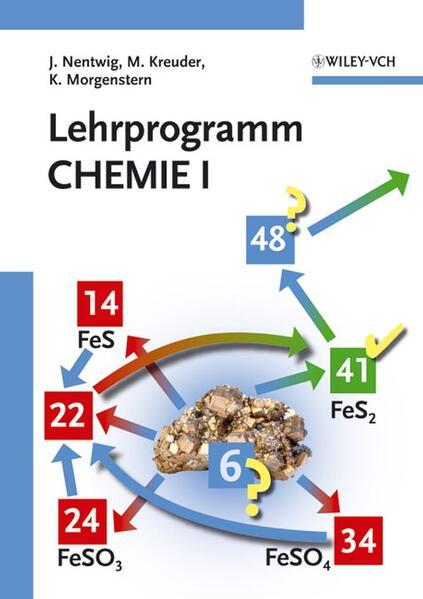 Lehrprogramm Chemie I als Buch (kartoniert)
