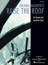 Raise the Roof: For Timpani and Symphonic Band