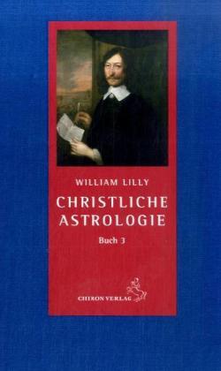 Christliche Astrologie Buch 3 als Buch (gebunden)