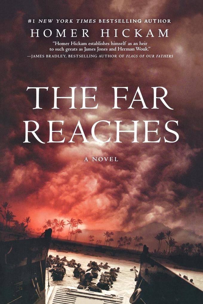 The Far Reaches als Taschenbuch