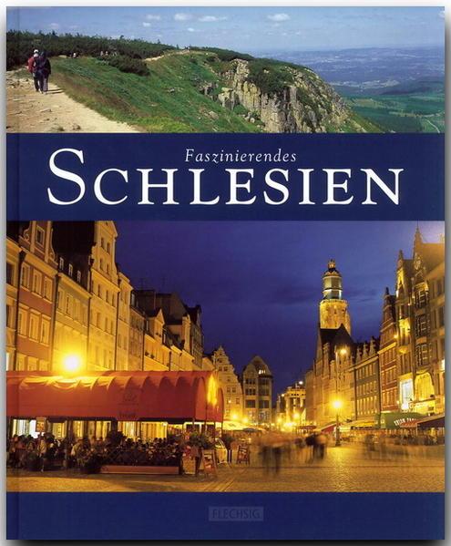 Faszinierendes Schlesien als Buch (gebunden)