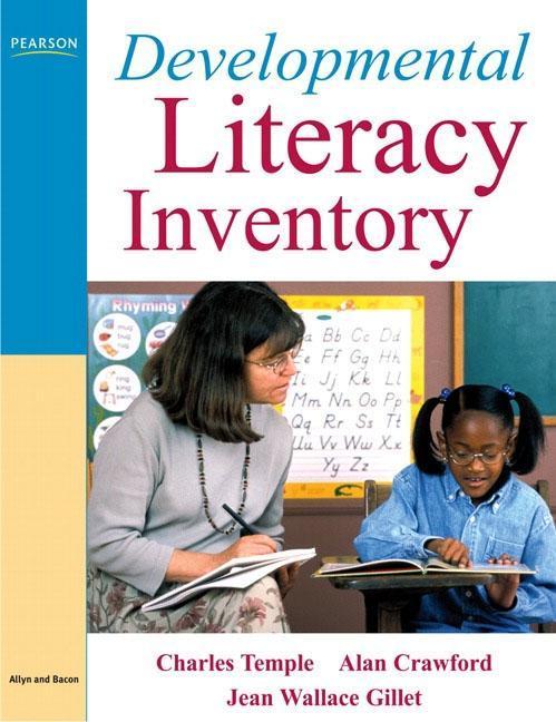 Developmental Literacy Inventory als Taschenbuch