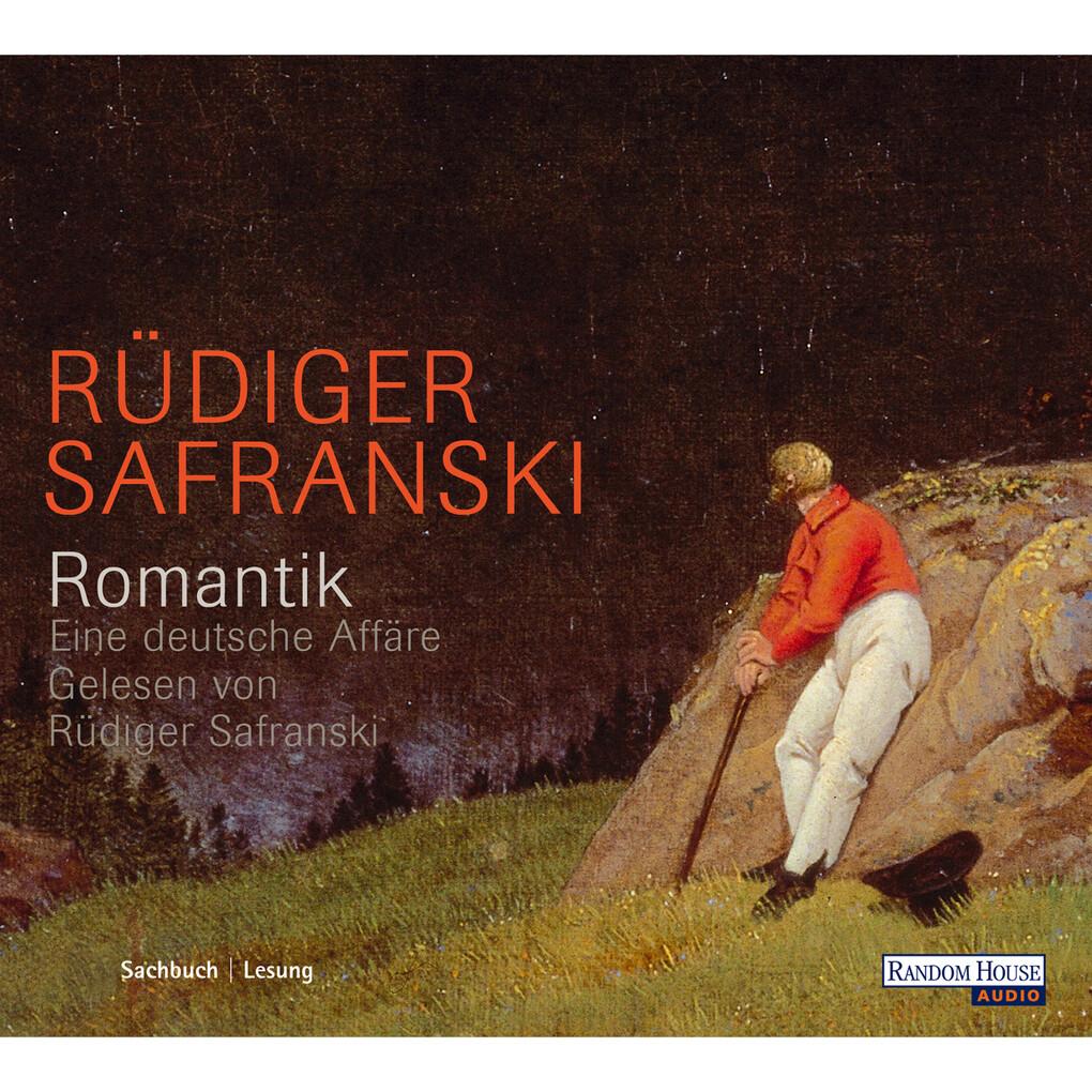 Romantik als Hörbuch Download