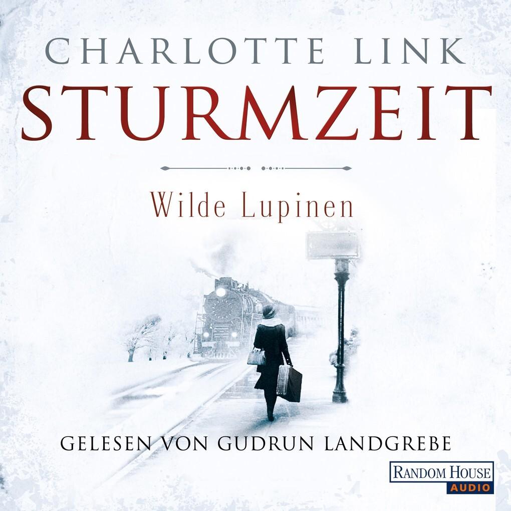 Sturmzeit Bd. 2 - Wilde Lupinen als Hörbuch Download