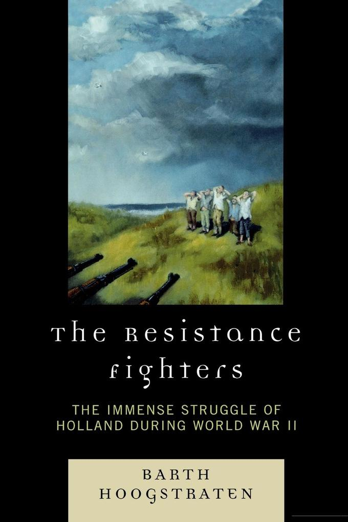 Resistance Fighters als Taschenbuch