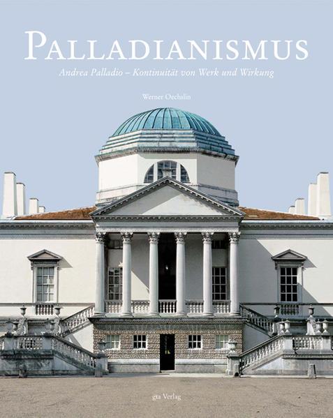 Palladianismus als Buch (gebunden)