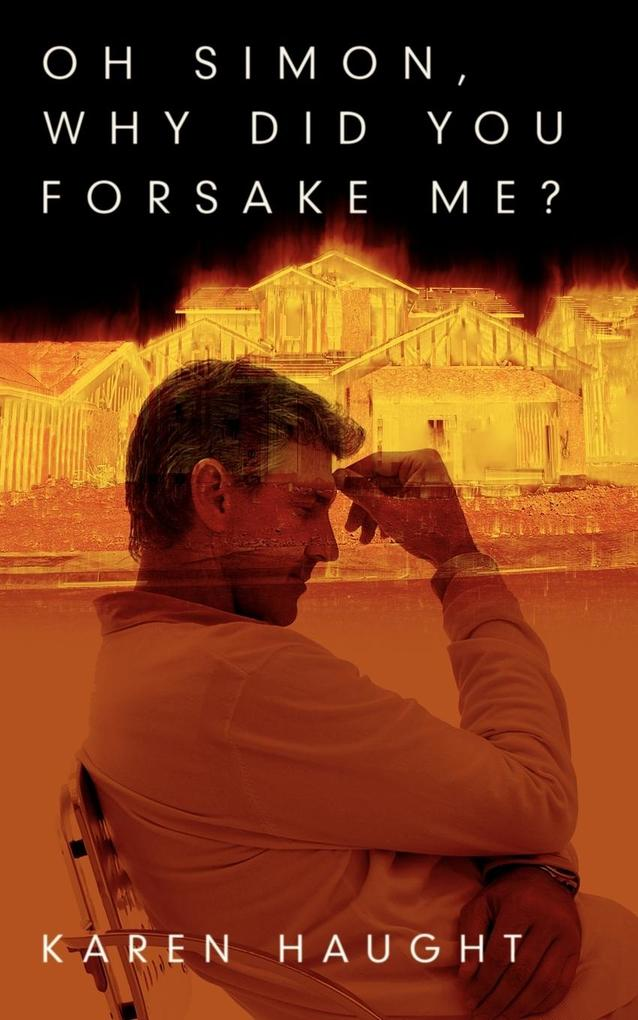 Oh Simon, Why Did You Forsake Me? als Taschenbuch