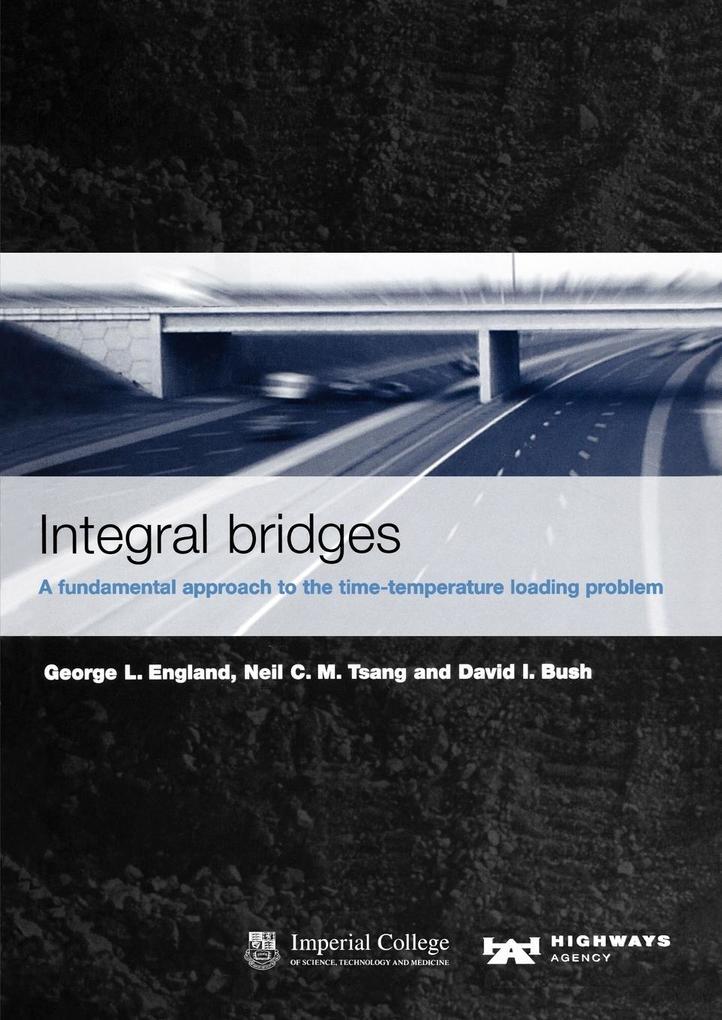 Integral Bridges als Taschenbuch