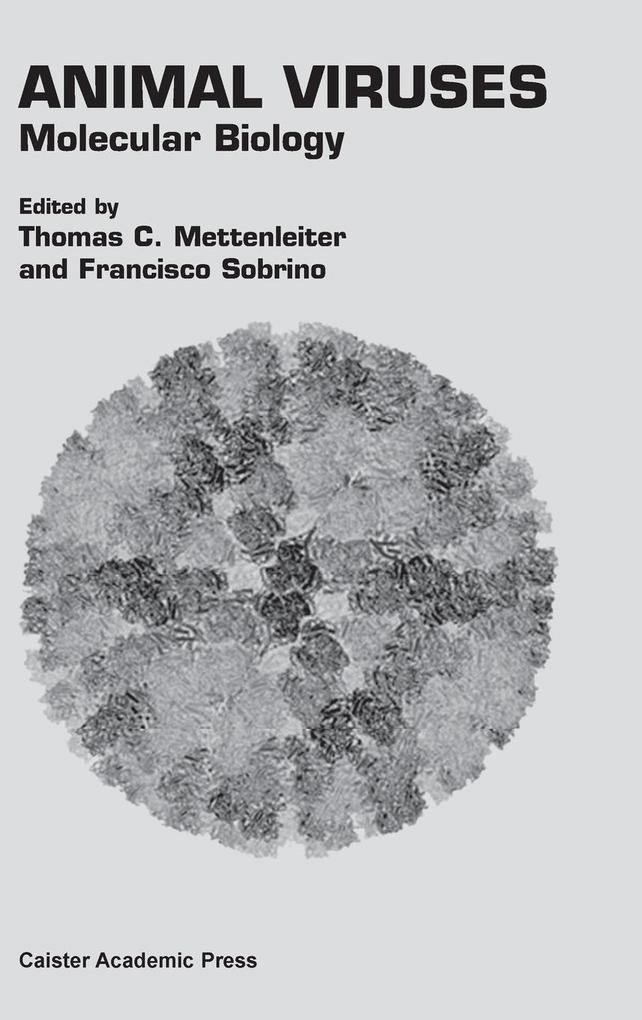 Animal Viruses als Buch (gebunden)
