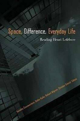 Space, Difference, Everyday Life als Taschenbuch