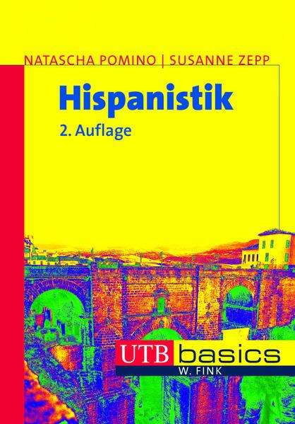 Hispanistik als Buch (kartoniert)