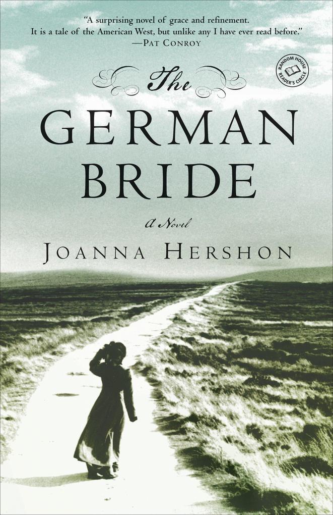 The German Bride als Taschenbuch