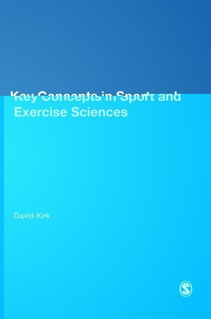 Key Concepts in Sport & Exercise Sciences als Taschenbuch