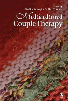 Multicultural Couple Therapy als Buch (gebunden)