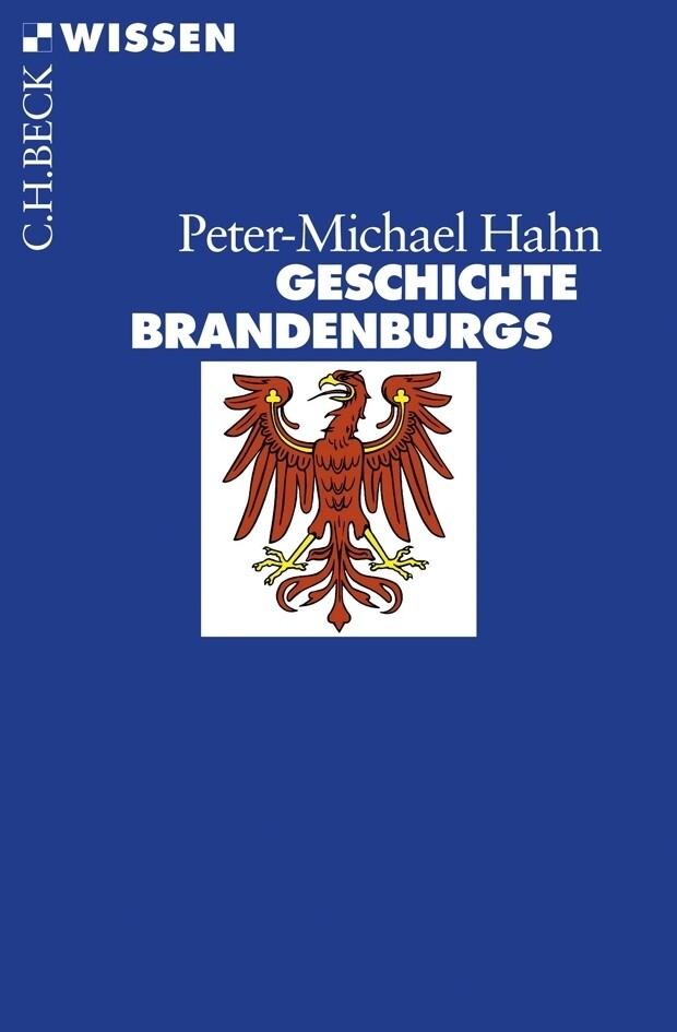 Geschichte Brandenburgs als Taschenbuch