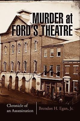 Murder at Ford's Theatre als Buch (gebunden)
