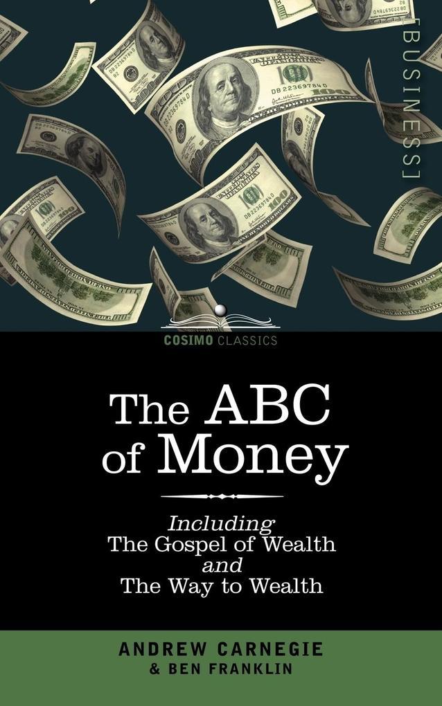 The ABC of Money als Taschenbuch