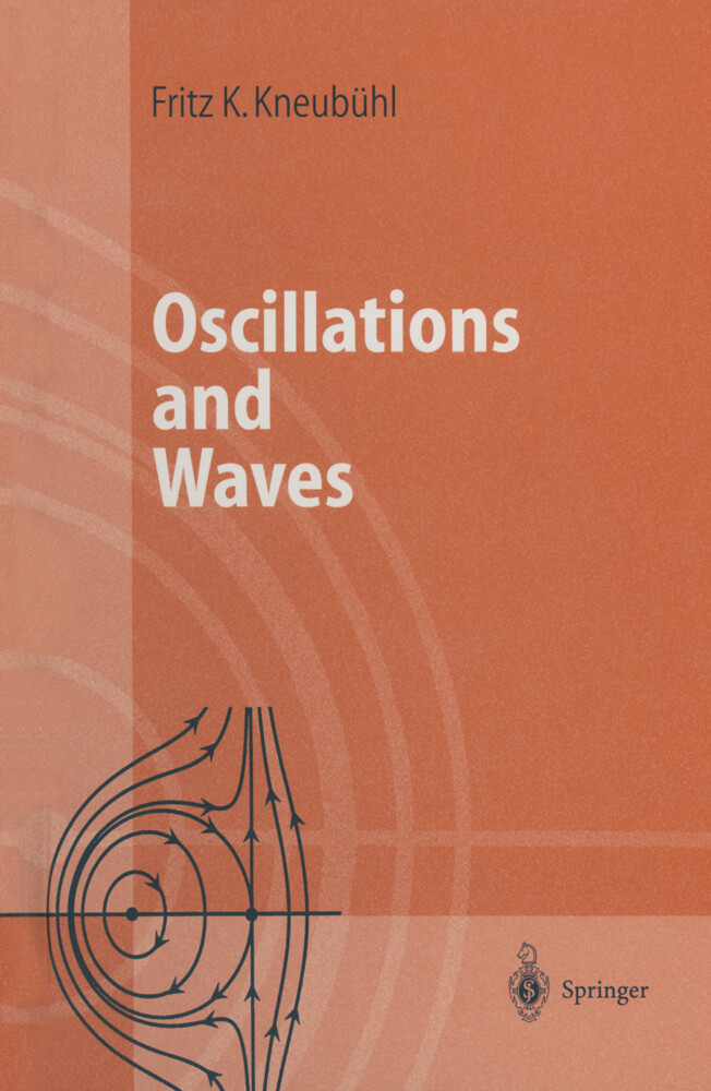 Waves and Oscillations als Buch (gebunden)